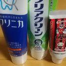 ハミガキ粉 未使用品です。