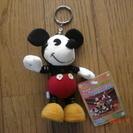(再値下げ)ディズニー ミッキーマウス キーホルダー