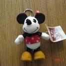 (再値下げ)ディズニー ミニーマウス キーホルダー