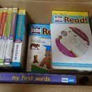 知育に!英語教育DVD(your babycan lead)