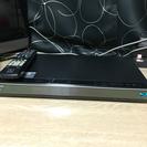 SHARPの液晶テレビとBDレコーダーセット
