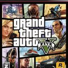 PS3 版 GTA5 グランドセフトオート ファイブ