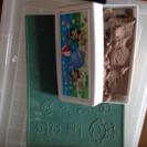 粘土と粘土板
