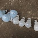 電球・白熱球・口金E26