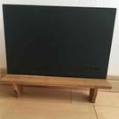 インテリア黒板