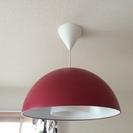 【IKEA】ダイニング照明(365+ BRASA)