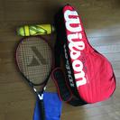 テニス始めませんか?