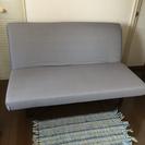 IKEA 折りたたみソファベッド
