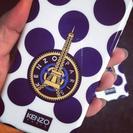 KENZO iPhone 6 6S カバー