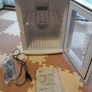 ポータブルミニ温冷庫