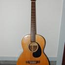 アコースティックギター ZENON SUWA フォークギター
