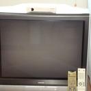 東芝カラ-テレビ29型