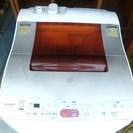 5.5㎏ シャープ  Ag+イオンコート コンパクト 洗濯乾燥機