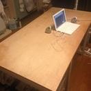 大きめのテーブル(180×90)
