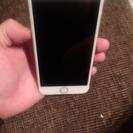 アイフォン6 64G ゴールド iPhone