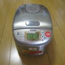 象印 炊飯器  NS-LC05 3号炊き