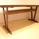 MOMO ダイニングテーブル 定価84300円
