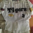 阪神タイガース ユニホーム