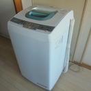 日立 洗濯機5kg 2011年製 中古