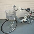 パナソニック 電動アシスト自転車 ビビNX BE-ENNX634 ...