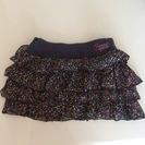 HusHusHのスカート サイズ100