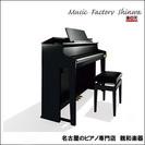 世界3大ピアノ ベヒシュタインとのコラボモデル CASIO電子ピア...