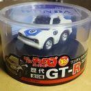 商談中! 歴代GT-Rコレクション  全10種