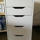 【IKEA】キャビネット 美品!