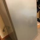冷蔵庫(1枚ドア)