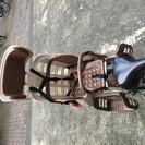 蟹江≪≫ブリジストン子供乗せ自転車≫&欲しい方は子供自転車