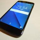 google nexus4 16GB SIMフリー ブラック
