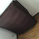 引っ越しのため折り畳みベッド2台差し上げます
