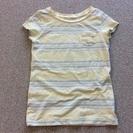 ★女の子 130 GAP Tシャツ