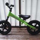 【終了】ペダルなし自転車 ゴーライダー!バランスバイク