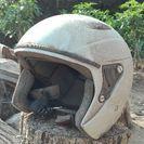 ジェットヘルメット!物々交換対応!