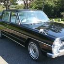 旧車、クラシックカー、特殊な車の探索やレストア・整備のことなら