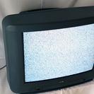 21インチブラウン管テレビ