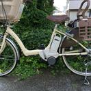 ブリジストン電動自転車 ★子供乗せ可