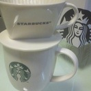 【新品未使用】Starbucks Coffee/スタバ セラミック...