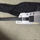 12音色/リズム CASIOデジタルギターほとんど未使用。