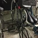【ルイガノ】美品 ロードバイク