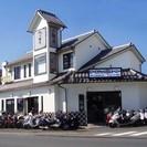 オートバイ整備士募集