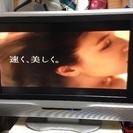 32型液晶テレビ(難あり)