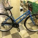 [3515]中古自転車 リサイクル自転車 シティサイクル 27イン...