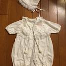 ベビードレス(50-60cm)