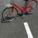 自転車27インチ 9月中旬〆