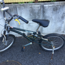 自転車「用途不明」