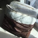 SD 洗える敷布団セミダブルロング