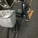 【さらに値下げ】26インチ 自転車