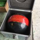 ボーリングの玉を無料で差し上げます